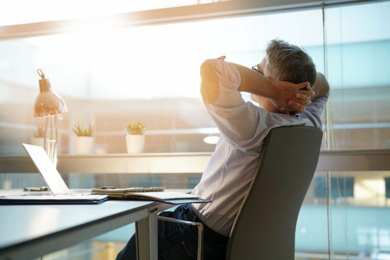2 Tipps, wie Sie tatsächlich Pausen machen