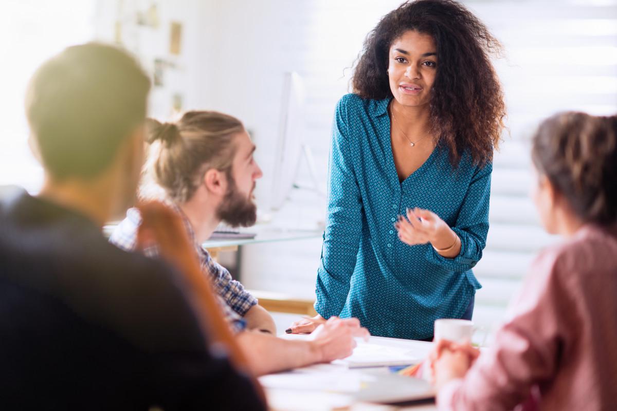 Wie wirken Denken und Einstellung auf Leistung und Erfolg?