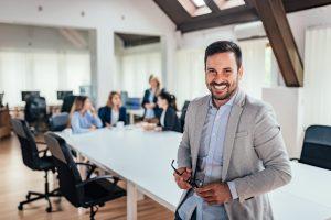 Erfolgreich im Beruf: So ist Ihr Chef zufrieden mit Ihnen