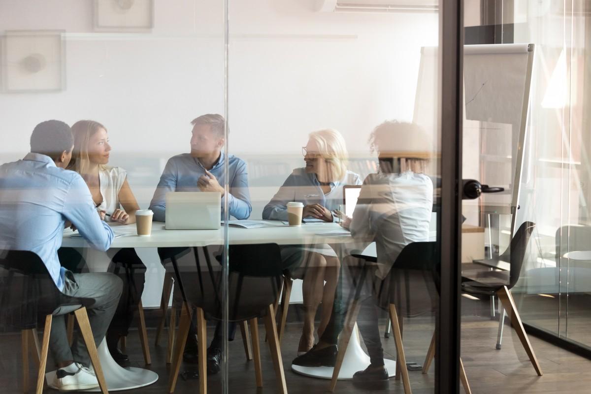 Nutzen Sie Ihre Anfrage auf Französisch zur Unternehmensdarstellung