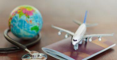 Gesundheit auf Reisen: Starten Sie den Urlaub ohne Stress