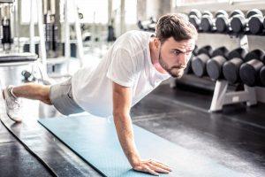 Fitnesstraining und Motivation: Setzen Sie sich Zwischenziele