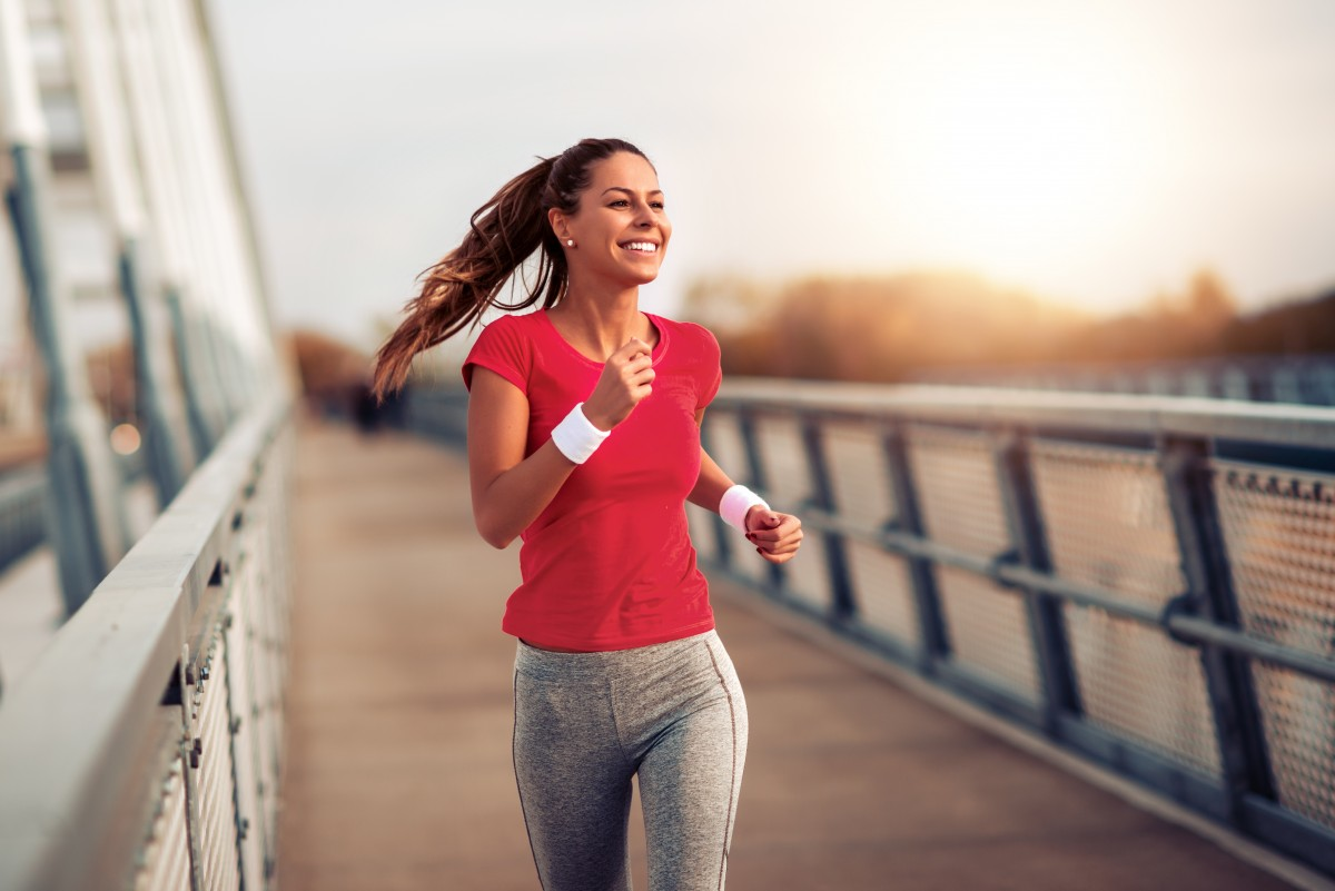 Laufend Abnehmen: Vergessen Sie den Fettverbrennungspuls