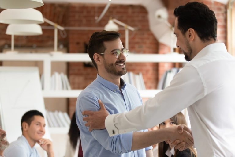 Aufgaben im Unternehmen sinnvoll delegieren