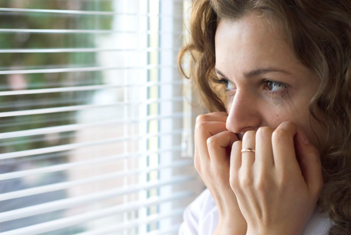 Durch Ängste das passende homöopathische Mittel finden