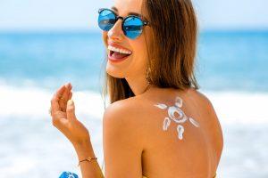Gesundheit auf Reisen: Sonne tanken, aber richtig!