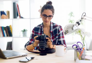 Ausbildung zum Fotograf - Welche Alternativen gibt es?