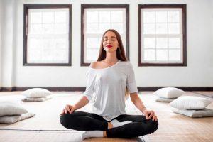 Meditation: Einfach loslassen und eintauchen