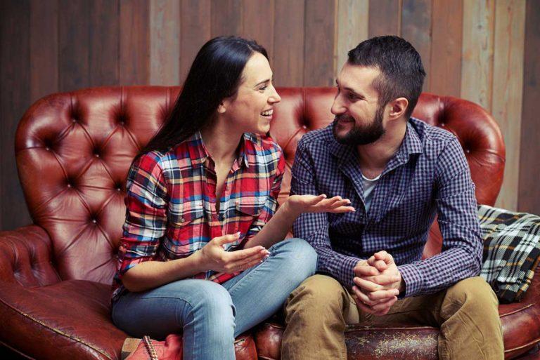Probleme in der Partnerschaft: So verändern Sie Ihre Beziehung