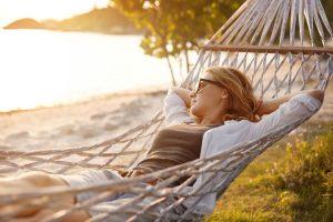 Entspannt den Urlaub genießen