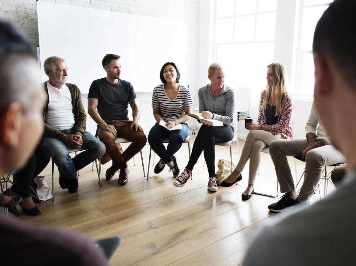 Tipps für eine gute Gesprächsführung