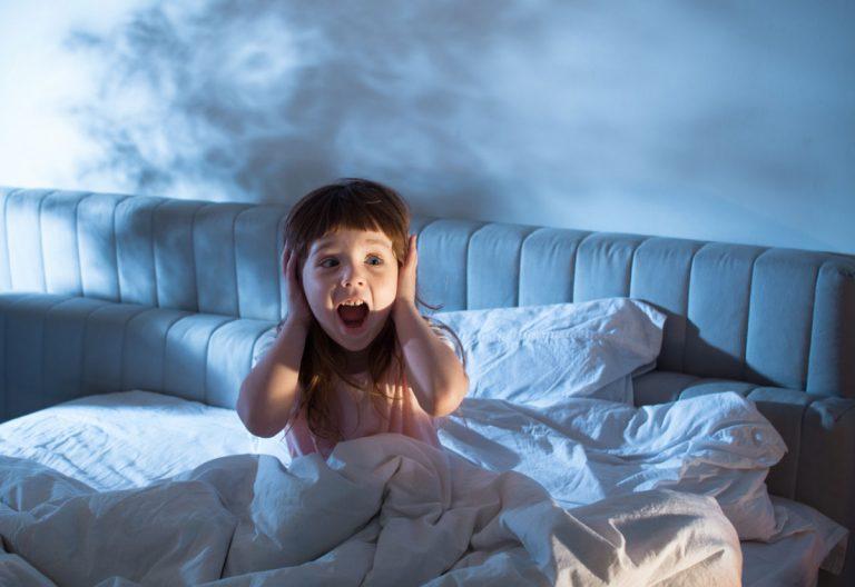 Furcht vor Dunkelheit - Welche homöopathischen Mittel können helfen?