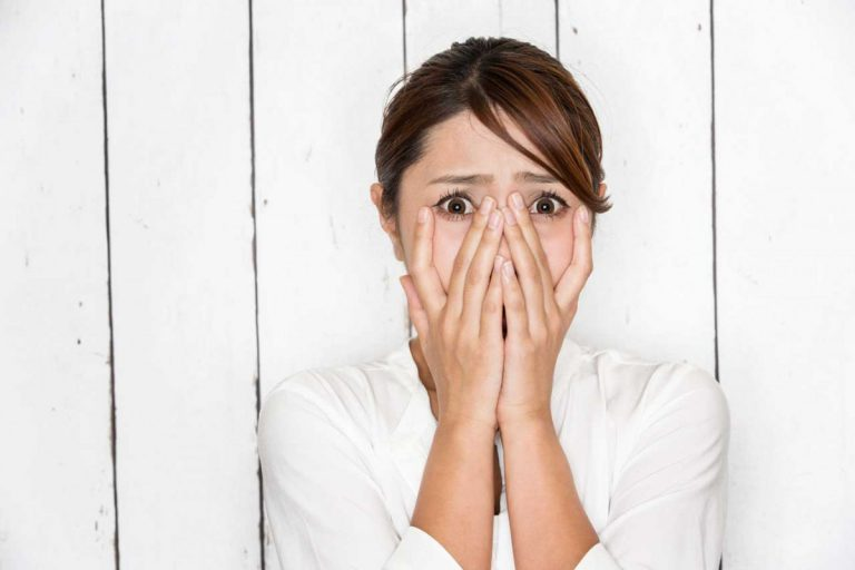 Tipps gegen unbegründete Angst als Charisma-Killer