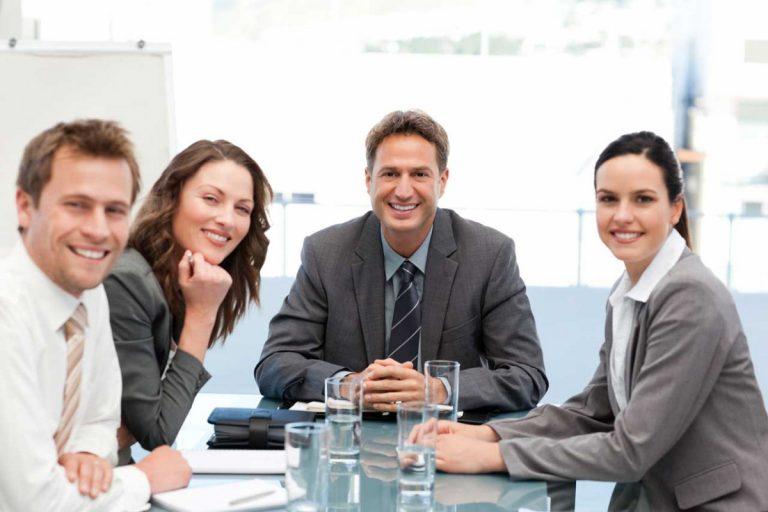 Effektive Meetings haben klare Vorgaben