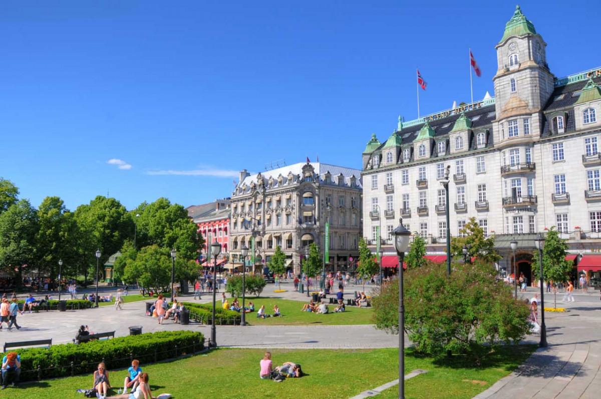 Wochenendtrip nach Oslo, Kopenhagen oder Stockholm