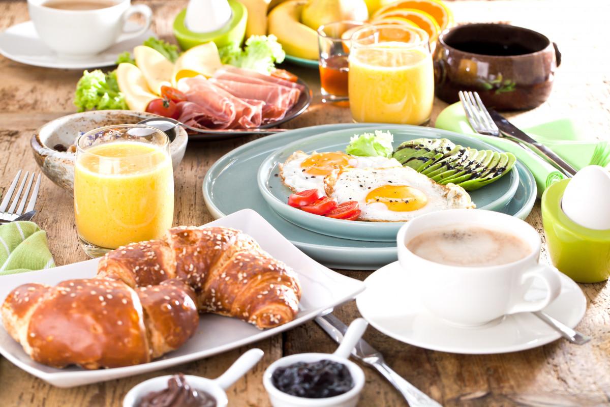 Gesundes Frühstück - so gelingt Ihr Start in einen guten Tag