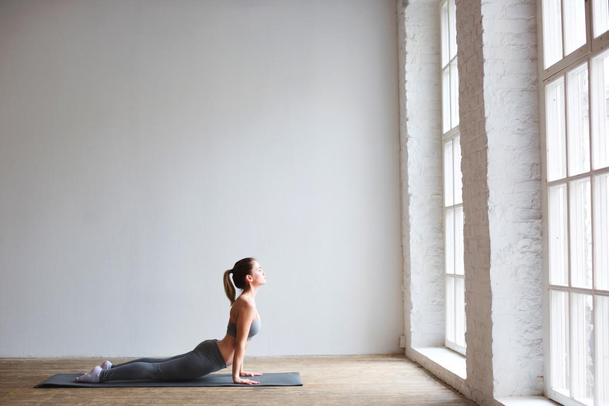 Welche Art von Yoga passt zu Ihnen?