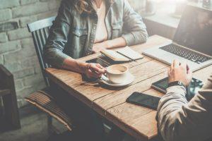 Kaffee im Büro- Wie beeinflusst er meinen Körper?