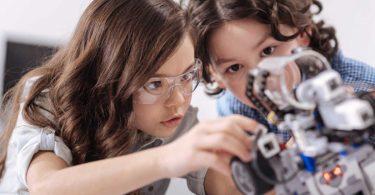 Konzentration bei Kindern spielerisch fördern