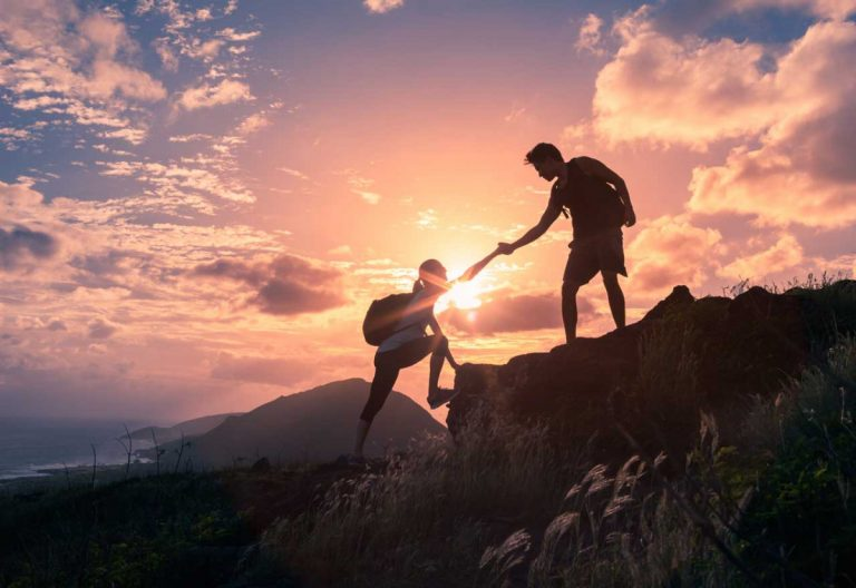 Resilienz-Training: Stressreduktion bei Re-Organisation