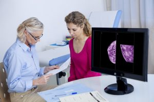 Brustkrebs: Wie werden Tumore eingeordnet