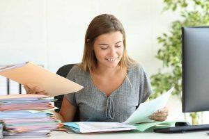 Clevere Arbeitsorganisation: So bringen Sie Ordnung in Ihren Tag