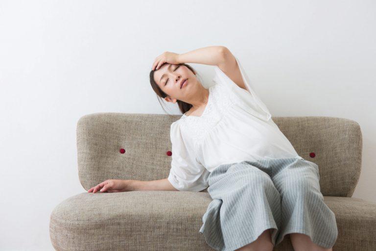 Kreislaufprobleme: Welche Symptome gibt es und was kann ich tun?