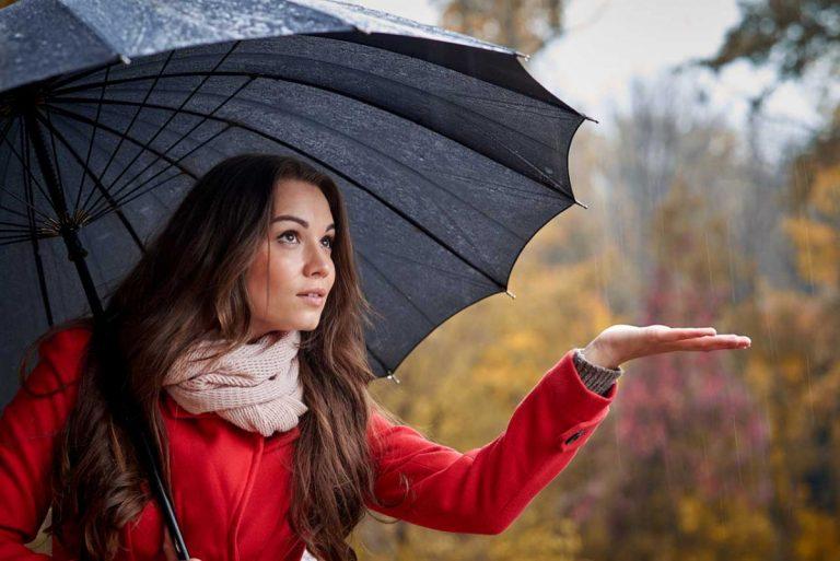 Bastelideen für regenreiche Urlaubstage