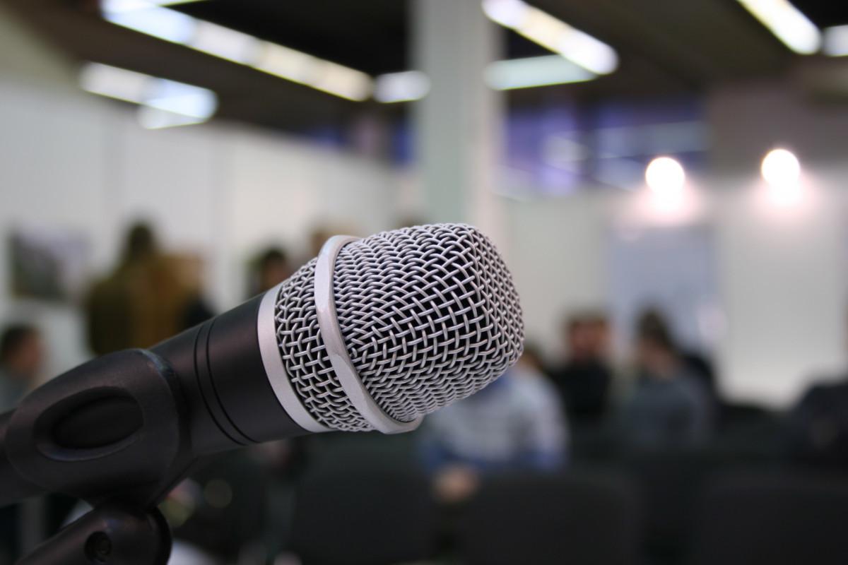 Tipps für eine wirkungsvolle Rede