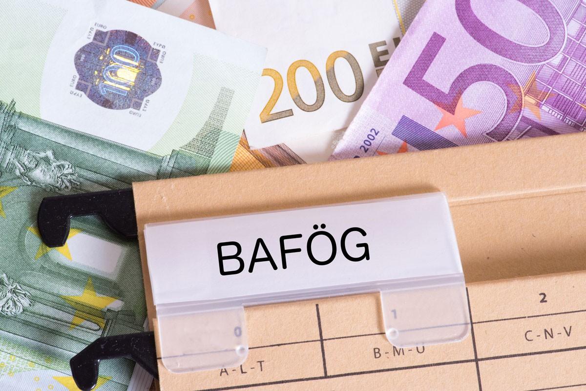 BAFöG – Was Sie beim Beantragen beachten müssen