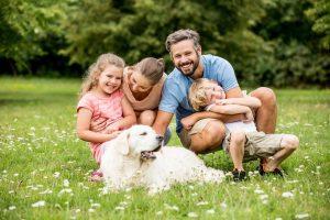 Wie Sie mehr Harmonie in Ihre Familie bringen