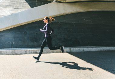 Kalorienverbrauch beim Laufen berechnen