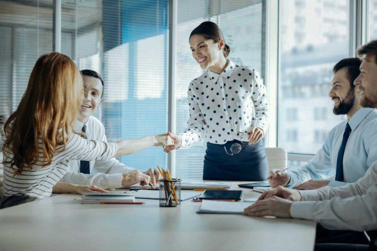Was sind die Hauptaufgaben der Führungskraft?