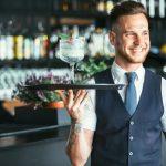 Risiken beim Kellnern minimieren