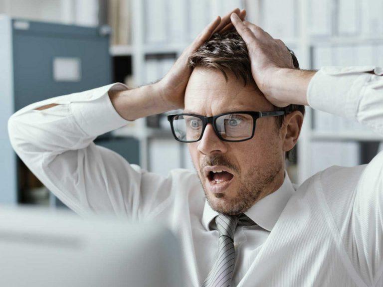 Das nervt! Wie gehe ich mit Ärger im Büro um?