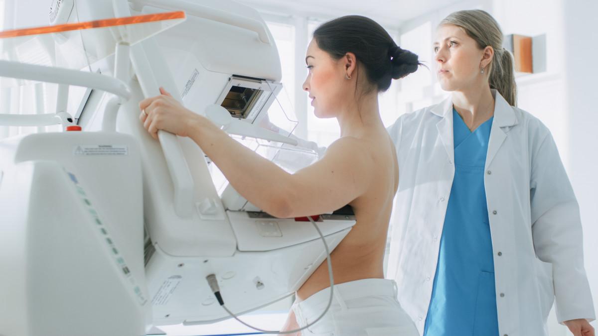 Brustkrebs: Informationen sammeln