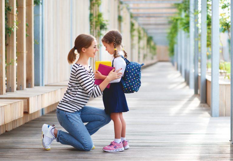 Der Ernst des Lebens beginnt! - 5 Tipps für Eltern zum Schulbeginn