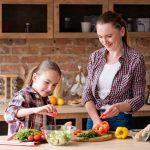 Gesunde und ausgewogene Ernährung: So ernähren Sie sich richtig