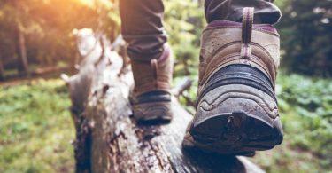 Wandern als Smalltalk-Thema nutzen
