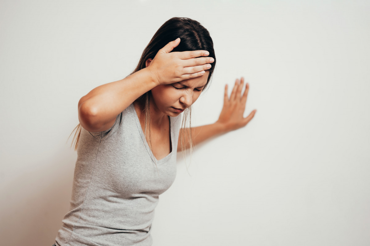 Chronischer Schwindel: So behandeln Sie ihn homöopathisch