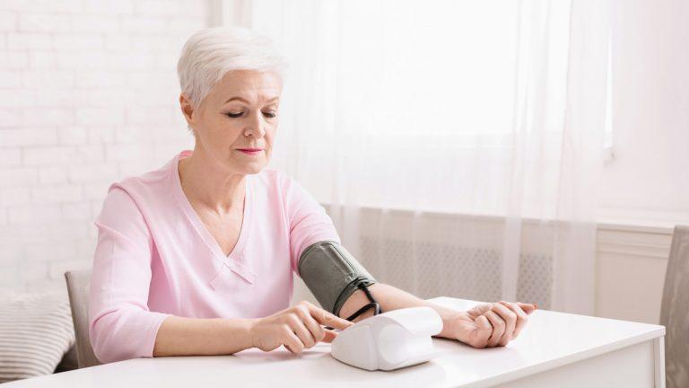 Herz: Mit diesem Training senken Sie den Blutdruck