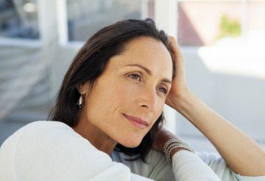Frau sein um die 40: So fühlen Sie sich gut