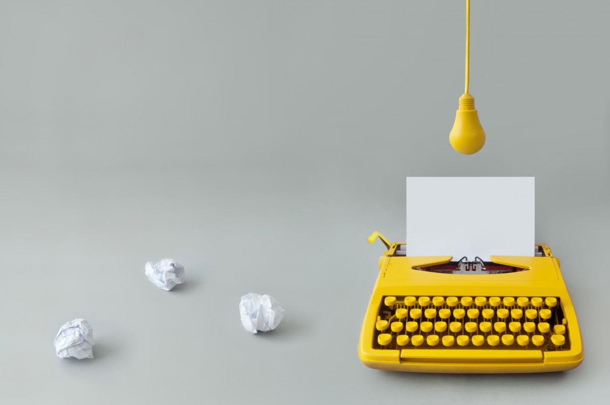 Roman schreiben: 3 Gründe, die dagegen sprechen