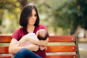 Baby Blues: Im Wechselbad der Gefühle