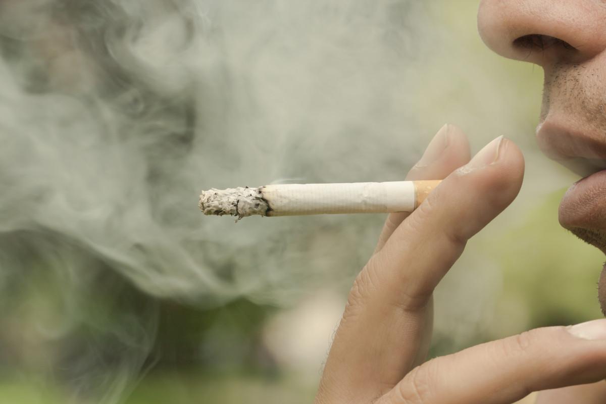 Rauchen: Finden Sie den Weg von der Sucht zum Genuss