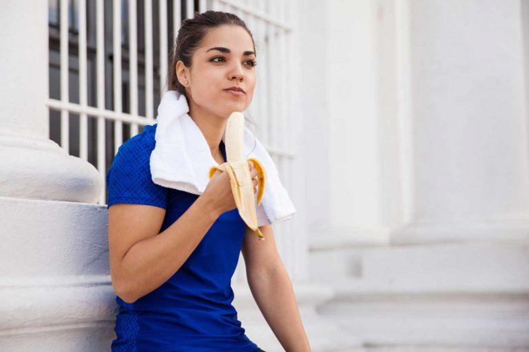 Sport oder Ernährung - was ist der bessere Weg zum Abnehmen?