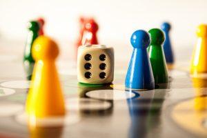 Gesellschaftsspiele für viele Mitspieler und Anlässe