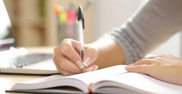 Texte schreiben gelingt in 4 Minuten