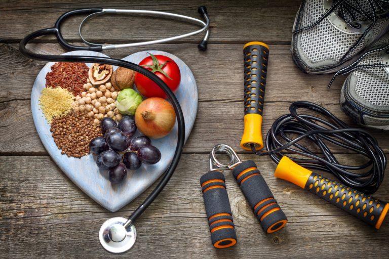 Diätenwahn áde: Behalten Sie Ihre Individualität beim Abnehmen