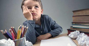 Hausaufgaben – kein Problem mit effizienten Strategien